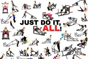 Just Do It ALL-1!