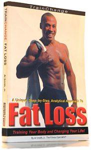 TrainChange Fat Loss & Fitness Strategy Book