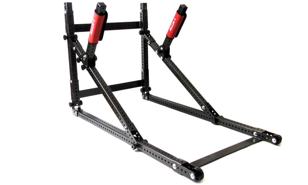 ALLN-1 Functional Fitness Bench
