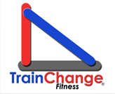 TrainChange Logo