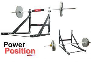 Power Position Configuration