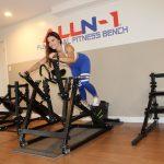 ALLN-1 BC3 Horizontal Training