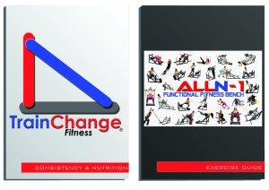 TrainChange Fitness Strategy eBook