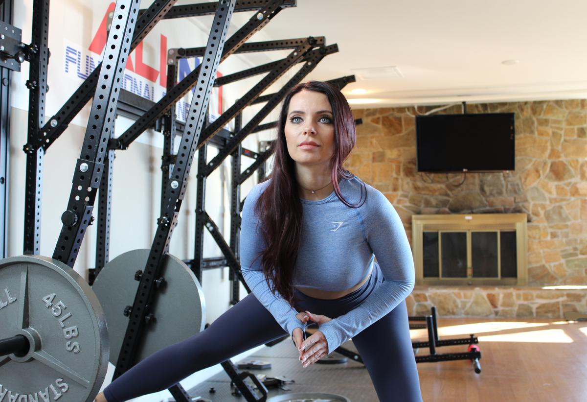 Beauty Queen 12-Week Fitness Program