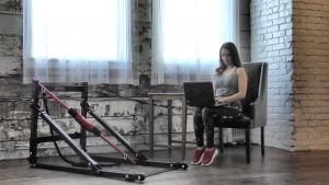 Beauty Queen Fitness Routines Virtual Coaching