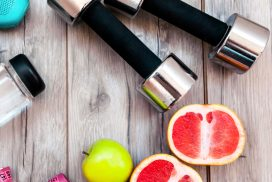 Beauty Queen Fitness Routines - Nutrition