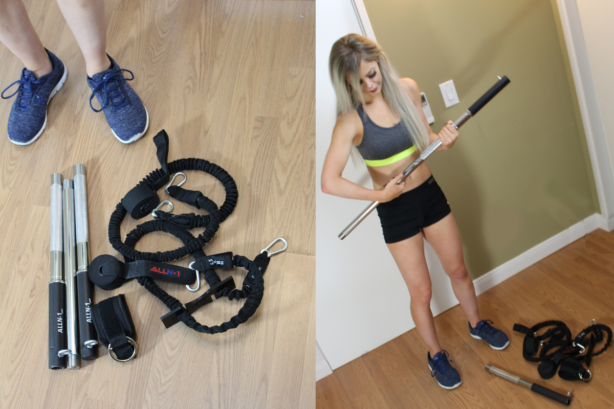 Beauty Queen Basic Fitness Routines