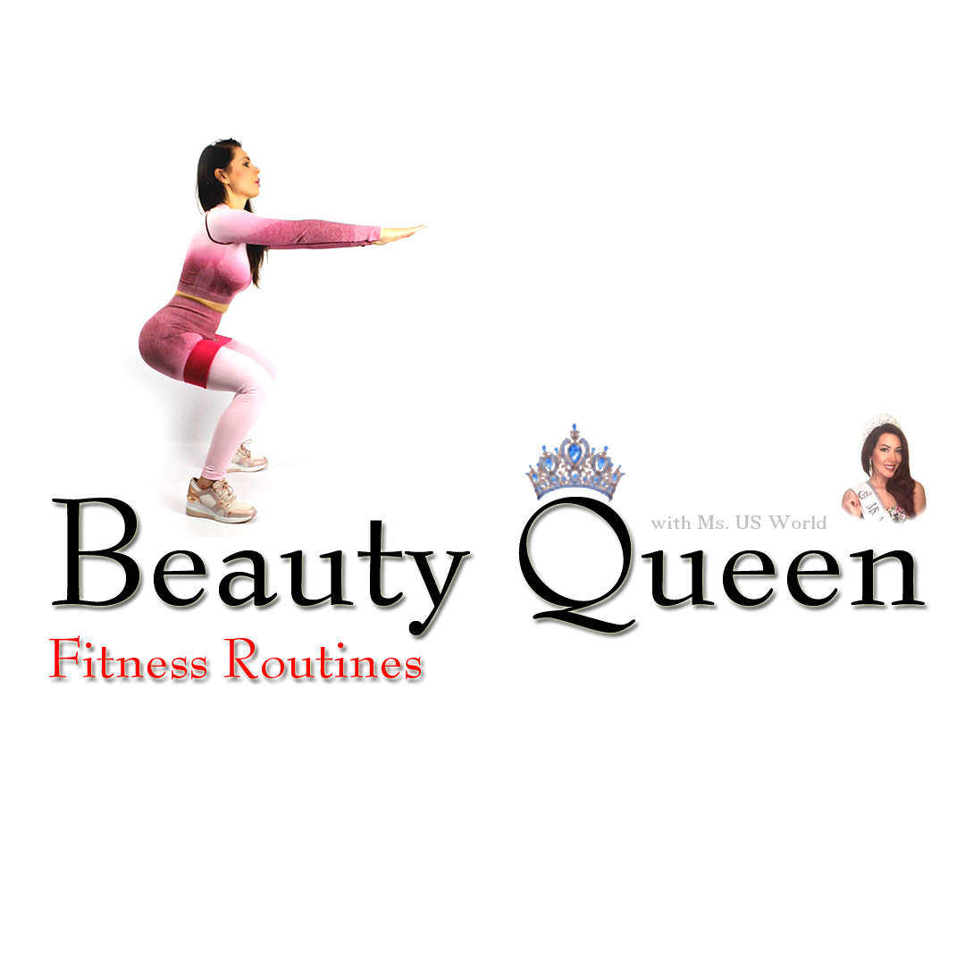 Beauty Queen Fitness Starter Kit (Total Booty Solution)