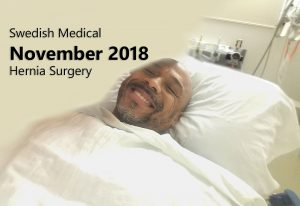 Swedish Medical Hernia Surgery