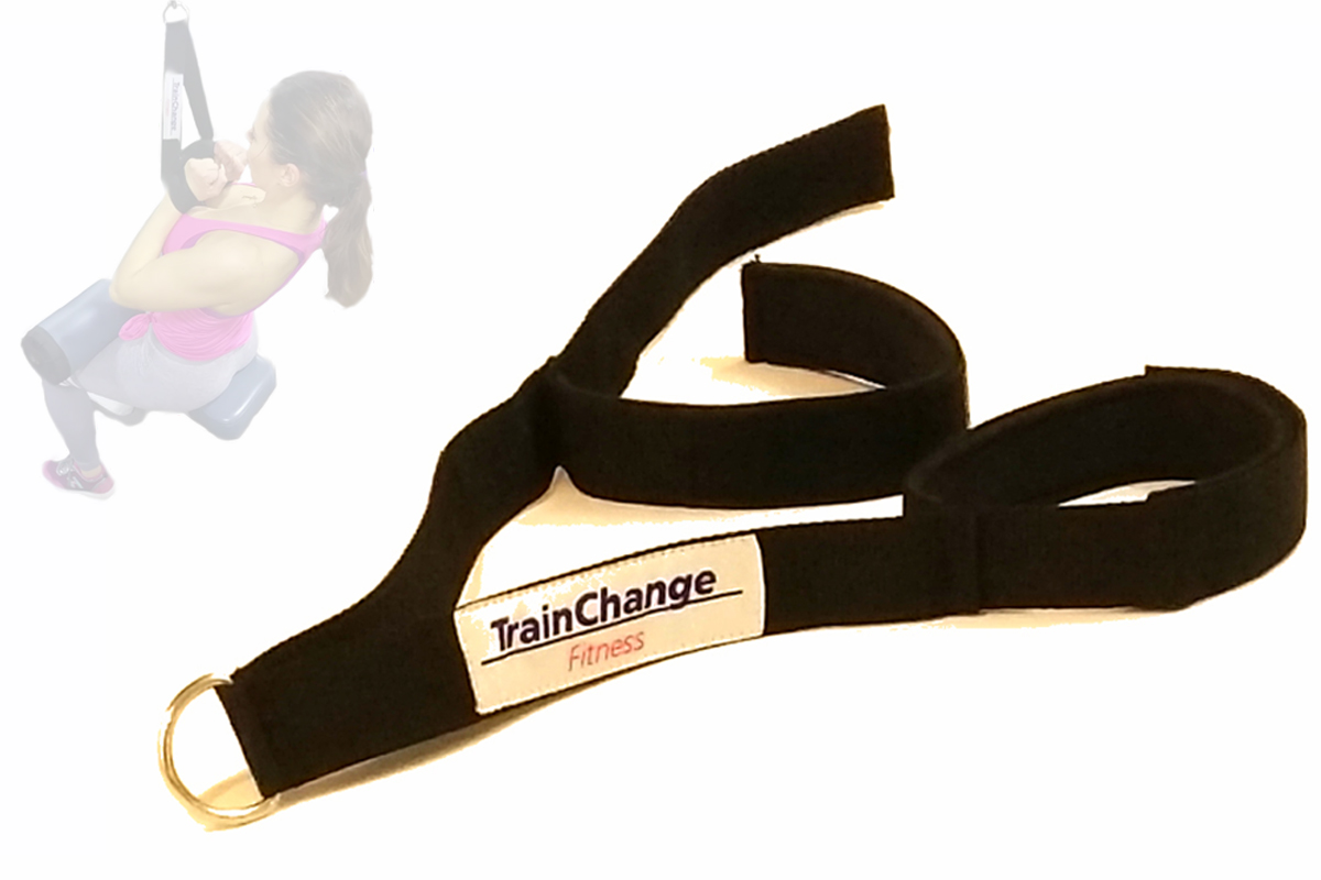Multi-Function Exercise Strap