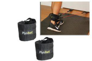 PlyoBelt Ankle Strap