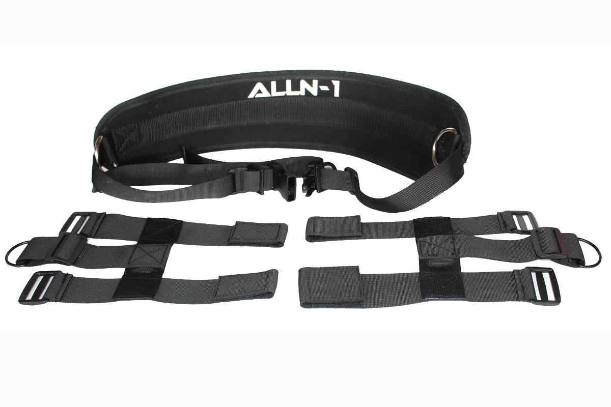 ALLN-1 PlyoBelt Basic