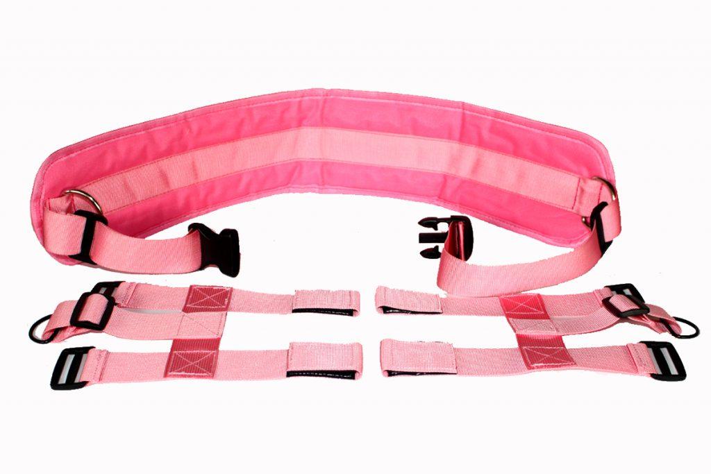 PlyoBelt Basic - Pink