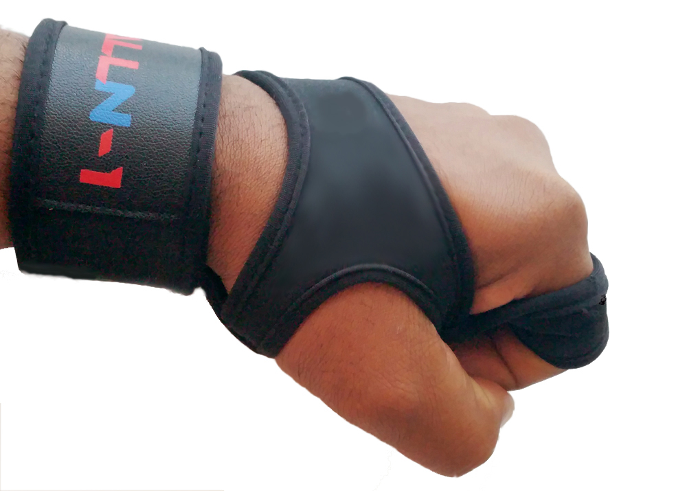 ALLN-1 Workout Gloves