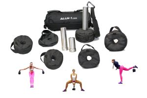 F2 Olympic Sandbag Set