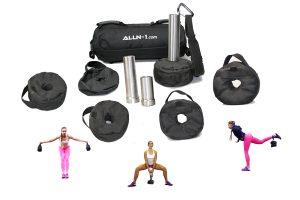F2 Olympic Sandbag Set