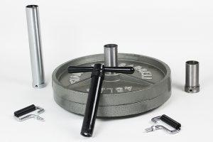 F2 Loader Pin Set