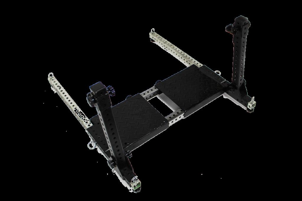 IsoResistance eXtender Platform