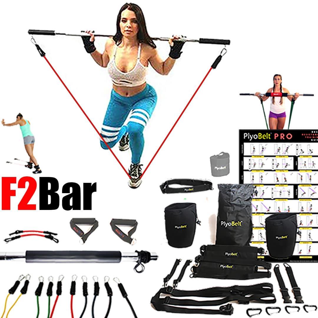 F2 Reformer Bar + Band Bundles