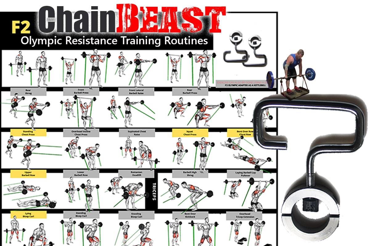 F2 ChainBeast
